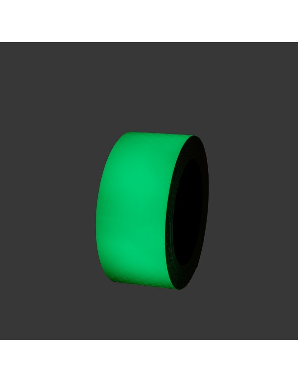 Antislip Glow in the dark tape 50 x 10m 200mcd