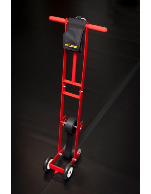 Floor Caddy lijnentrekker tot 100mm