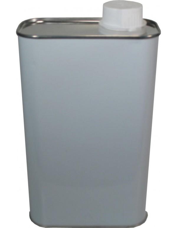 Solvent blik 1 liter