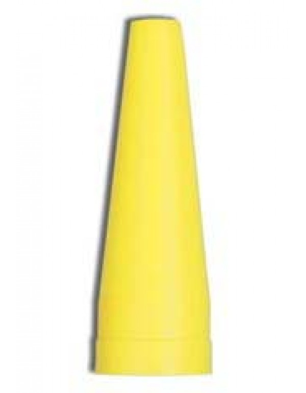 Maglite traffic wand geel