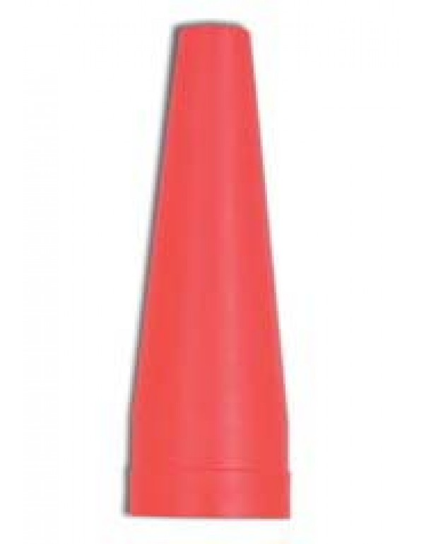 Maglite traffic wand rood