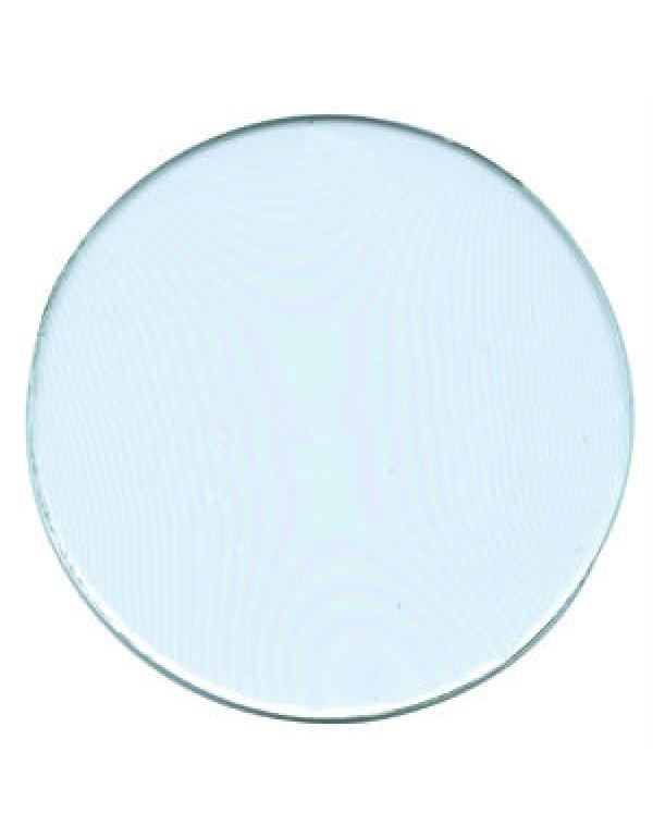 MagLite D-Cell lens helder