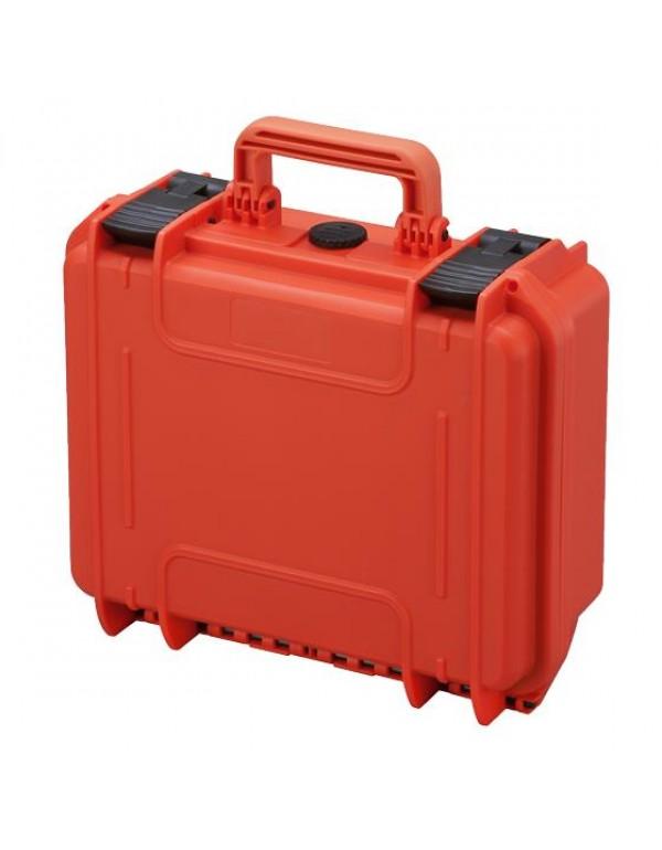 Gaffergear Case 030 oranje