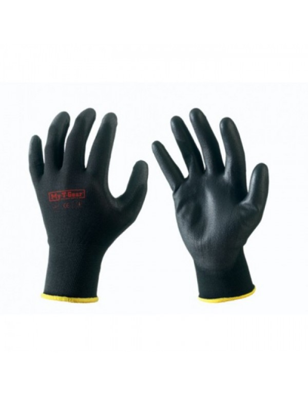 My-T-Gear handschoenen 560 PU coating