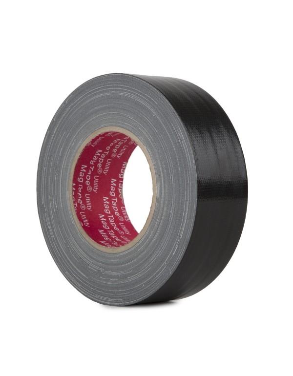 MagTape Utility gaffa tape 50mm x 50m zwart