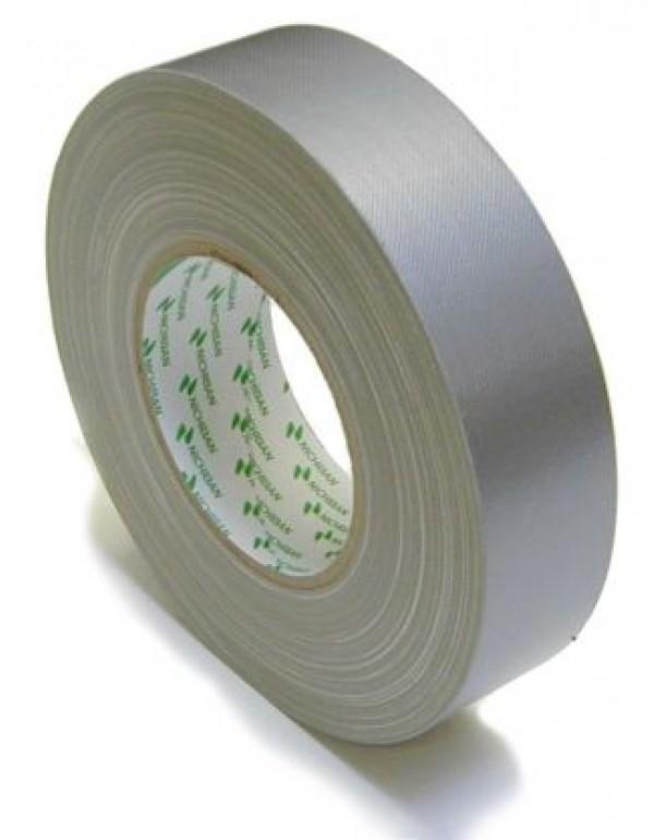 Nichiban tape 38mm x 25m grijs