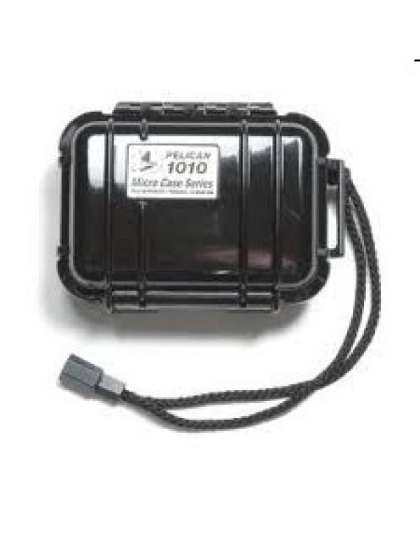 Peli Case 1010 Micro Zwart/Zwart