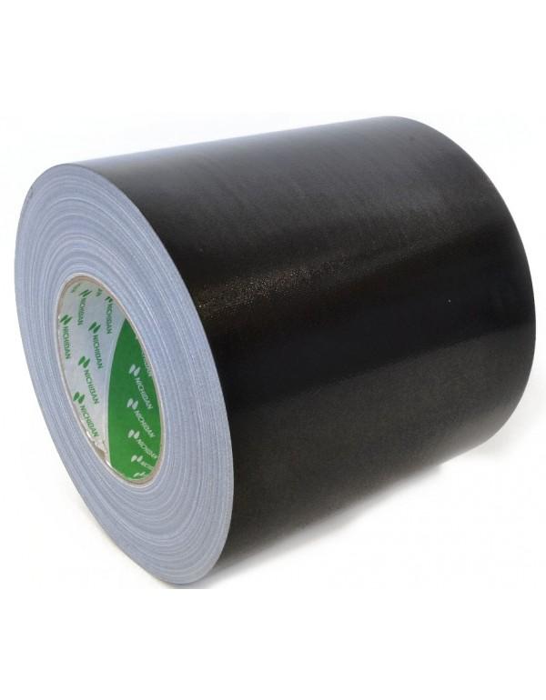 Nichiban tape 150mm x 50m zwart