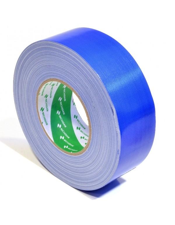 Nichiban tape 50mm x 50m blauw