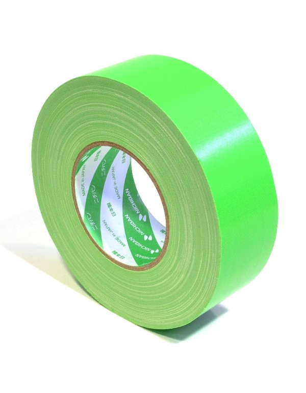 Nichiban tape 50mm x 50m grass green