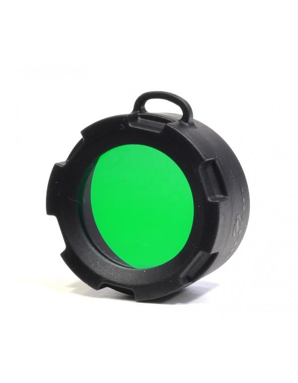 Olight Green Filter voor M20 serie