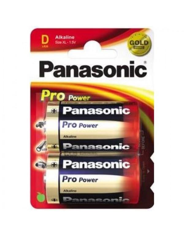 Panasonic LR20 Pro Power D-Cell