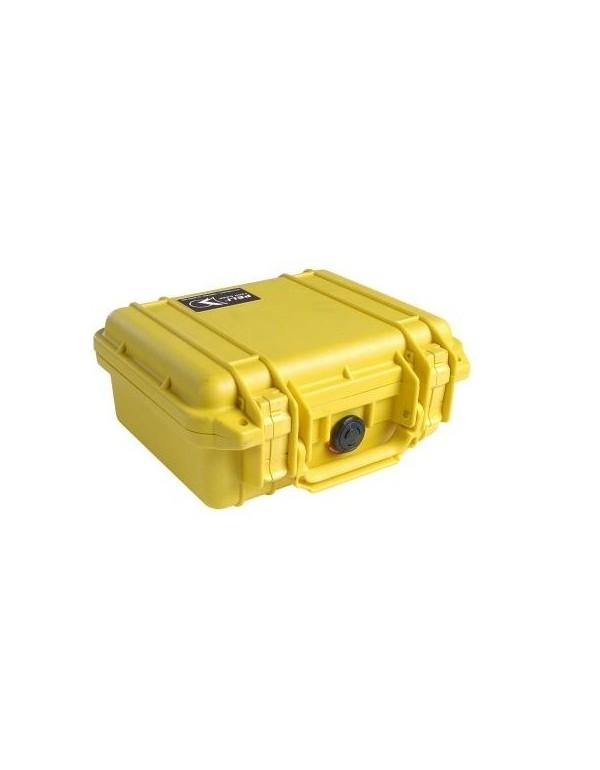 Peli 1200 Case Geel