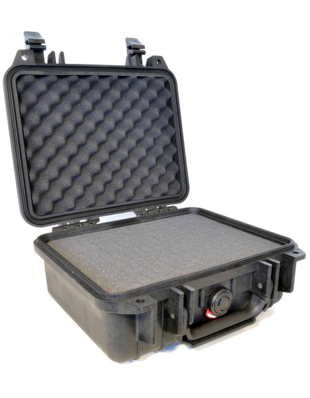 Peli 1200 Case Zwart