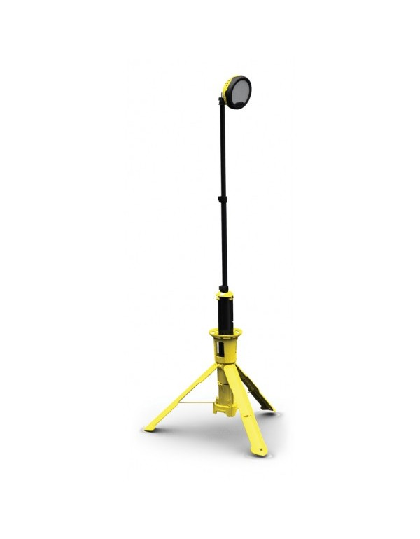 Peli 9440 Yellow