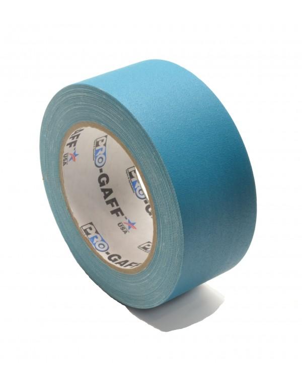 Pro-Gaff gaffa tape 48mm x 22,8m electric blauw