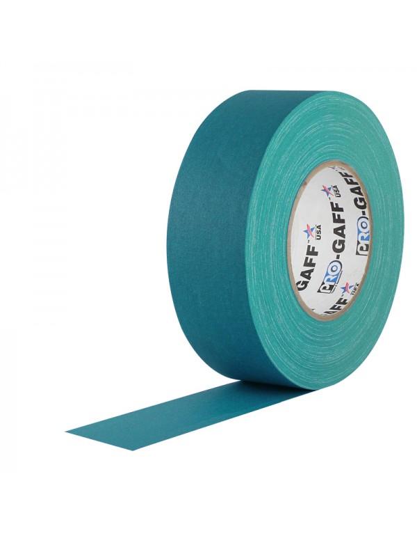 Pro-Gaff gaffa tape 48mm x 22,8m teal