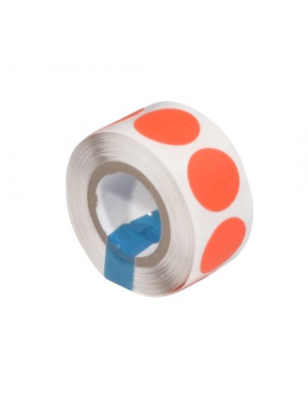 Pro-Gaff Dot 19mm - 100 stuks oranje