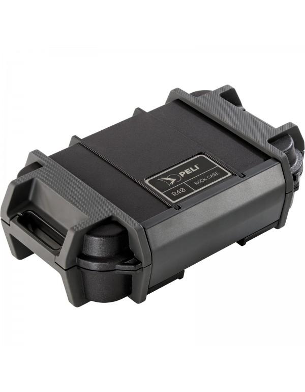 Peli Ruck Case R40 Zwart