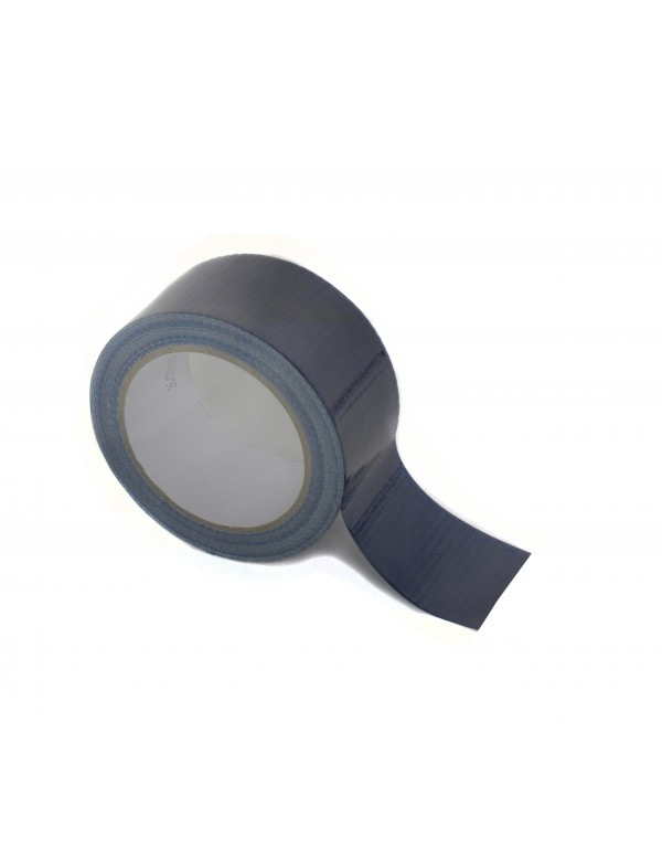 RL27 Duct tape 50mm x 25m blauw