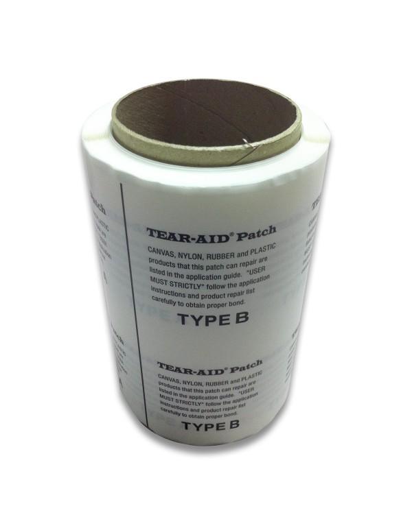Tear-Aid Type B rol 15,2cm x 9m