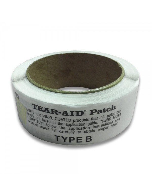 Tear-Aid Type B rol 3,2cm x 9m