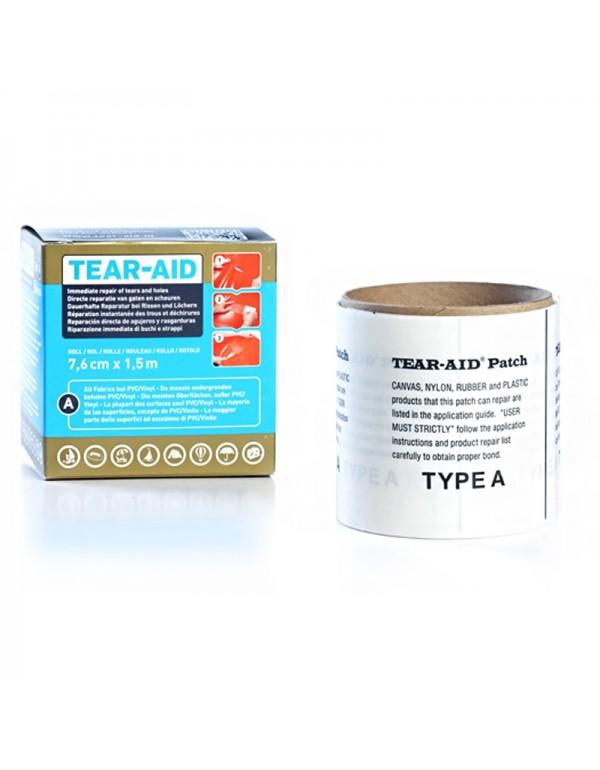Tear-Aid Type A rol 7,6cm x 1,5m