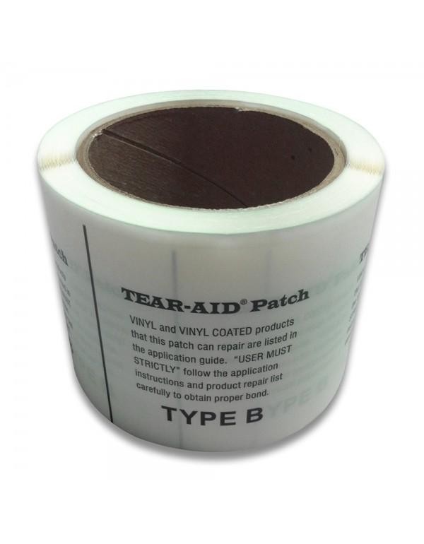 Tear-Aid Type B rol 7,6cm x 9m