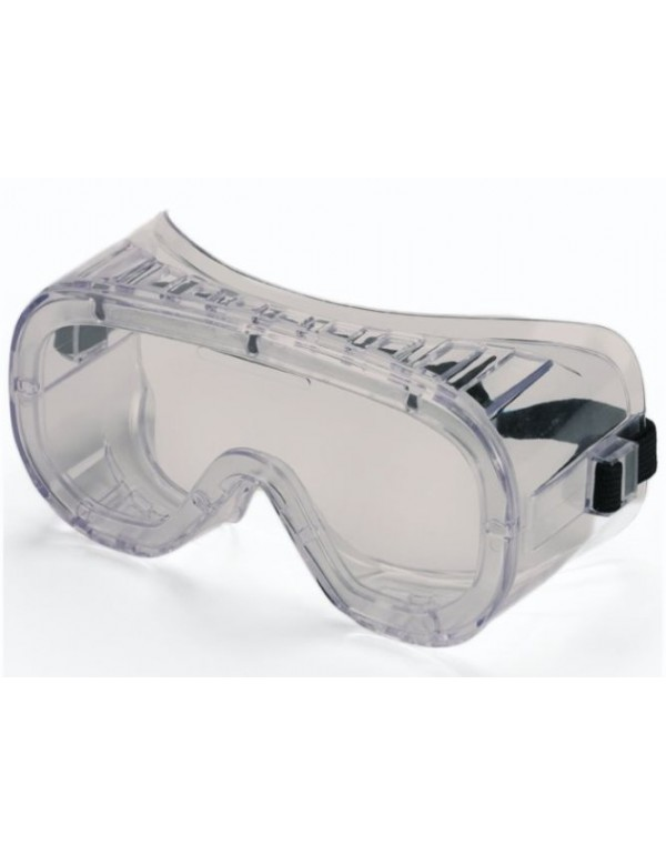 My-T-Gear veiligheidsbril Goggle polycarbonaat