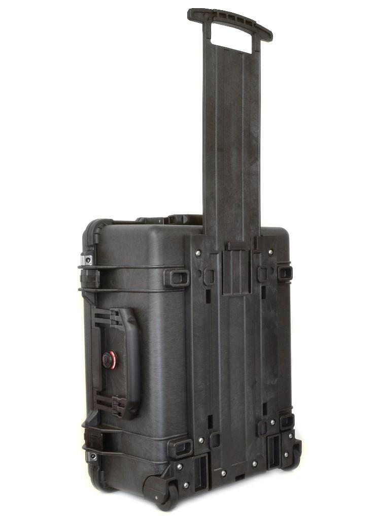 Fonkelnieuw Peli Case 1560 Zwart UX-96
