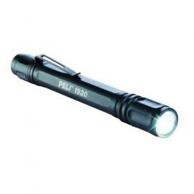 Peli 1920 LED Zwart