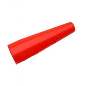 Peli 2322OR Verkeerskegel Oranje / Rood