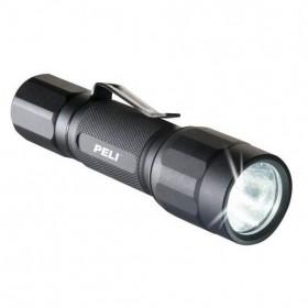 Peli 2350 LED Tactische Zaklamp Zwart