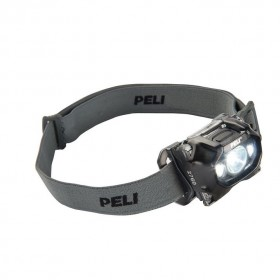 Peli 2760 LED Hoofdlamp Generation 3 Zwart
