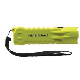 Peli 3315Z0 LED Zone 0 Geel