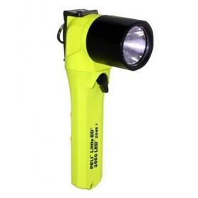 Peli Little Ed 3660Z1 LED Zone 1 Oplaadbare Zaklamp Haaks Geel