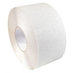 Antislip tape 100mm x 18,3m transparant