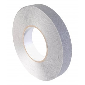 Antislip tape 25mm x 18,3m grijs