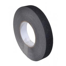 Antislip tape 25mm x 18,3m zwart
