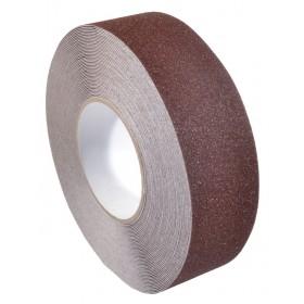 Antislip tape 100mm x 18,3m bruin