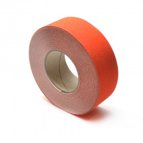 Antislip tape 50mm x 18,3m oranje
