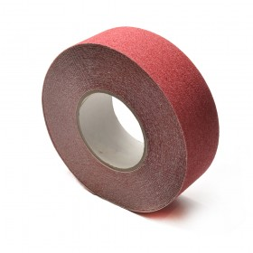 Antislip tape 50mm x 18,3m rood