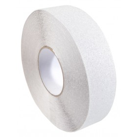 Antislip tape 25mm x 18,3m transparant
