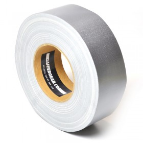 Gaffergear Gaffa tape 50mm x 50m grijs