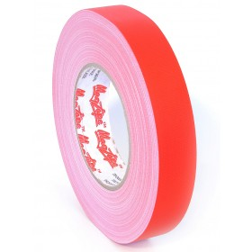 MagTape Matt 500 25mm. X 50m. Rood