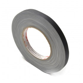MagTape Matt 500 12mm x 50m zwart