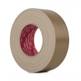 MagTape Utility gaffa tape 50mm x 50m beige