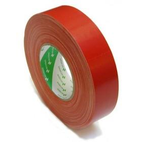 Nichiban tape 38mm x 50m rood