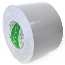 Nichiban tape 100mm x 50m grijs