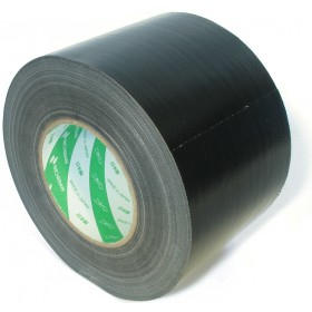 Nichiban tape 75mm x 50m zwart